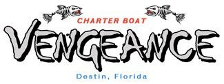 Destin Fishing Logo